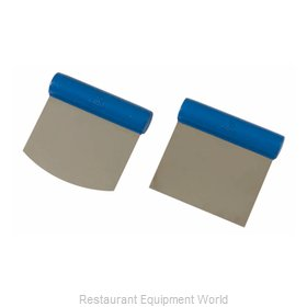 Matfer 112903 Dough Cutter/Scraper