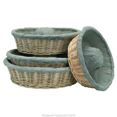Matfer 118521 Proofing Basket