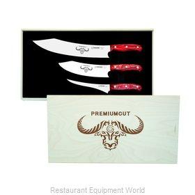Matfer 181992 Knife Set