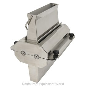 Matfer 186216 Meat Grinder Attachment