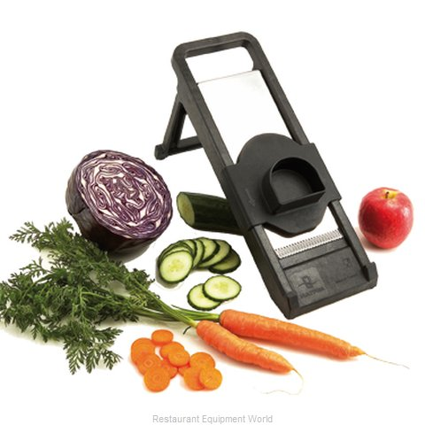 Matfer 215062 Mandolin Vegetable Shredder Cutter Slicer