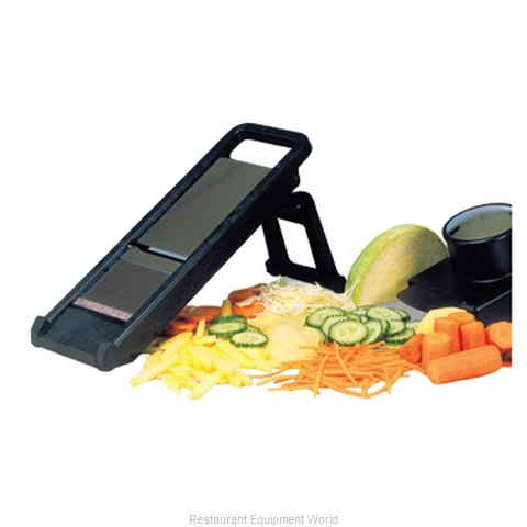 Matfer 215074 Vegetable Cutter Attachment (Magnified)