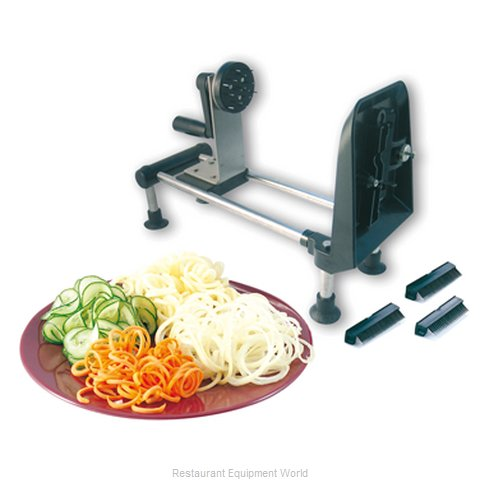 Matfer 215131 Food Cutter Shredder Slicer Manual