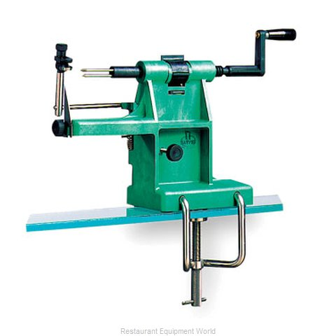 Matfer 215250 Apple Peeler Corer