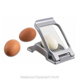 Matfer 215306 Slicer, Egg / Mushroom