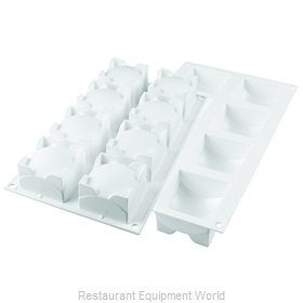 Matfer 238520 Baking Sheet, Pastry Mold, Flexible