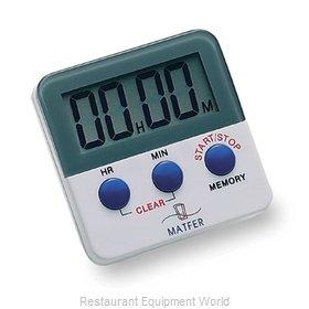 Matfer 250601 Timer, Electronic