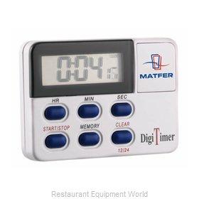 Matfer 250602 Timer, Electronic
