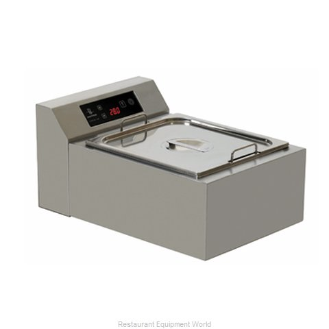 Matfer 260516 Chocolate Tempering Machine (Magnified)
