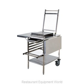 Matfer 263500 Cart, Transport Utility