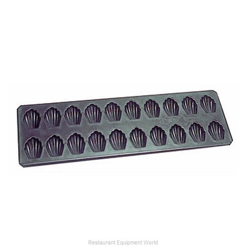 Matfer 310732 Baking Sheet, Pastry Mold