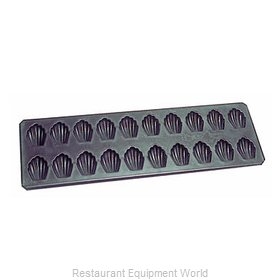Matfer 310732 Baking Sheet Pastry Mold