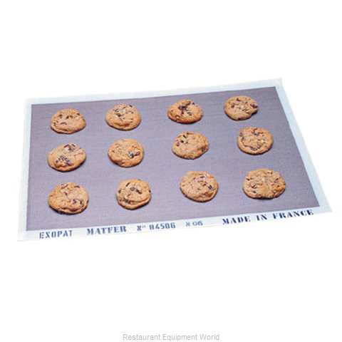 Matfer 321004 Baking Mat (Magnified)
