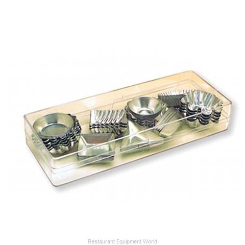 Matfer 332001 Pastry Mold