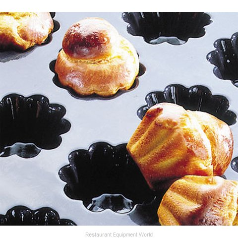 Matfer 336063 Baking Sheet, Pastry Mold, Flexible
