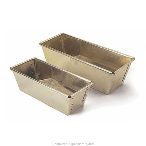 Matfer 340351 Bread Loaf Pan