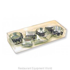 Matfer 341001 Pastry Mold