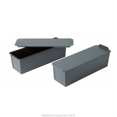 Matfer 341641 Bread Loaf Pan