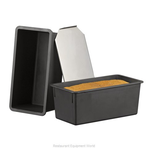 Matfer 345835 Bread Loaf Pan