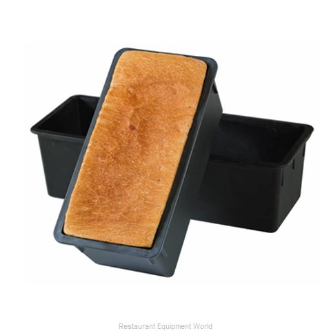 Matfer 345933 Bread Loaf Pan