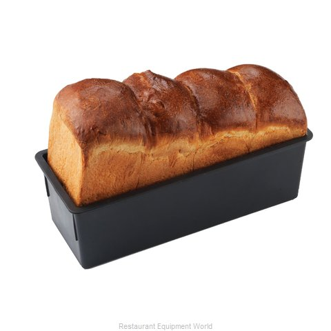 Matfer 345935 Bread Loaf Pan (Magnified)