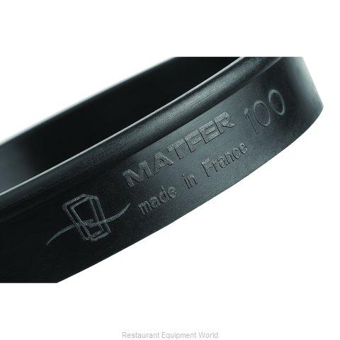 Matfer 346711 Pastry Ring