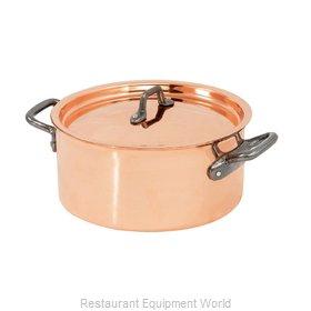 Matfer 367124 Sauce Pot