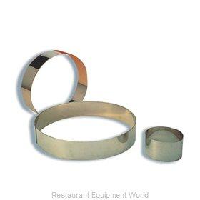 Matfer 371404 Pastry Ring