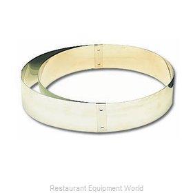 Matfer 371420 Pastry Ring