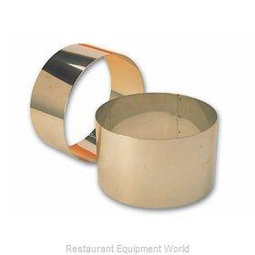 Matfer 371505 Pastry Ring