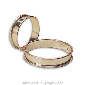 Matfer 371610 Pastry Ring