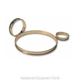 Matfer 371704 Pastry Ring
