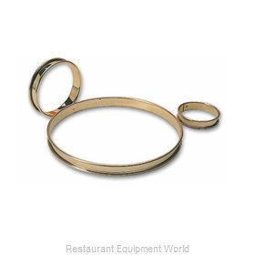 Matfer 371708 Pastry Ring