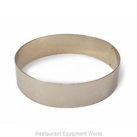 Matfer 371810 Pastry Ring