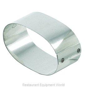 Matfer 376039 Pastry Ring