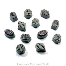 Matfer 380104 Candy Mold