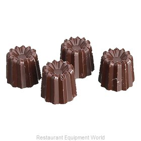 Matfer 380108 Candy Mold
