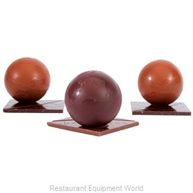 Matfer 380125 Candy Mold