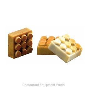 Matfer 383407 Candy Mold