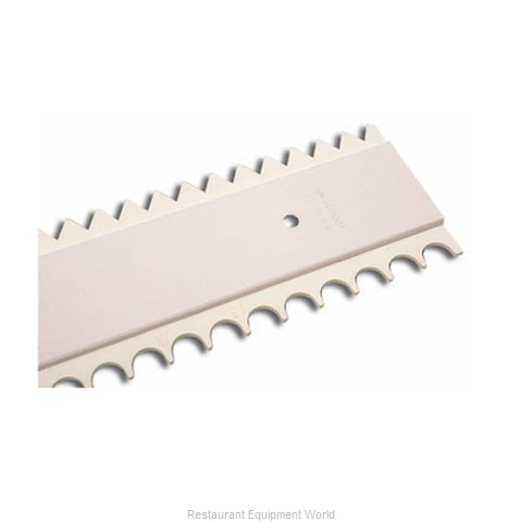 Matfer 421709 Pastry Decorating Comb