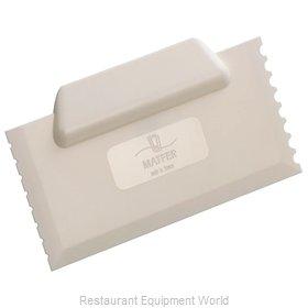 Matfer 421743 Dough Cutter/Scraper