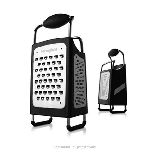 Matfer 434006 Cheese Grater Manual