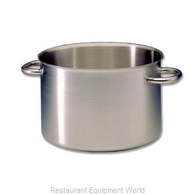 Matfer 690028 Induction Sauce Pot