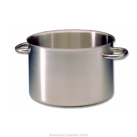 Matfer 690045 Sauce Pot (Magnified)