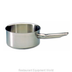 Matfer 691028 Induction Sauce Pan