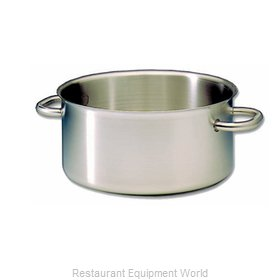 Matfer 693028 Induction Brazier Pan
