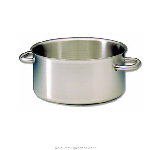 Matfer 693040 Induction Brazier Pan