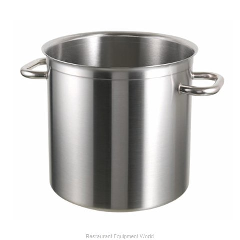 Matfer 694024 Induction Stock Pot (Magnified)