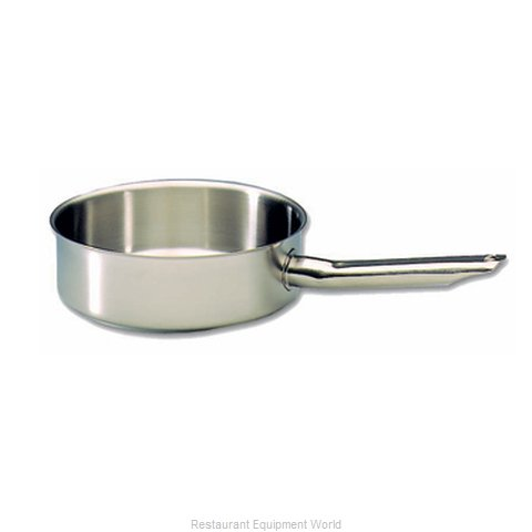 Matfer 696020 Induction Saute Pan
