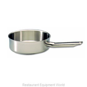 Matfer 696024 Induction Saute Pan